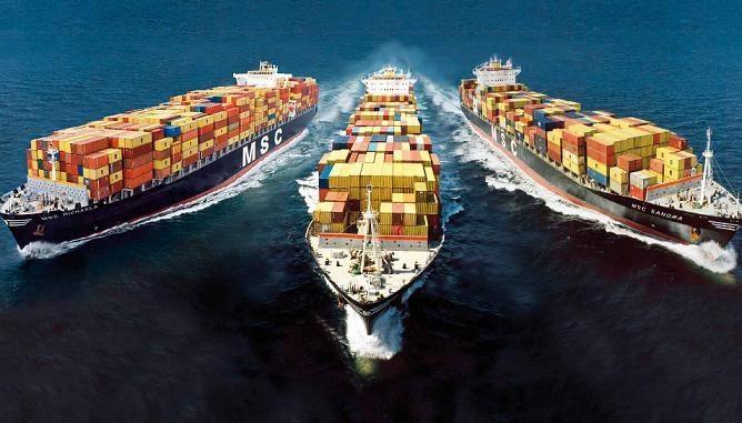 شرکت کشتیرانی سیراف دریا لیان